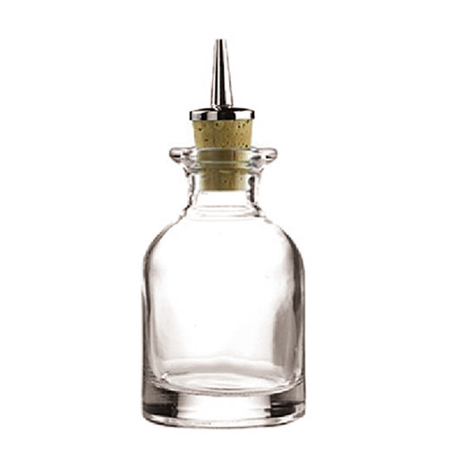 Dash Bottle Clear-Glass 100 ml