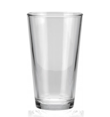 Mixing Glass Libbey