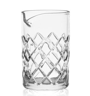Mixing Glass Yarai Style (500ml)