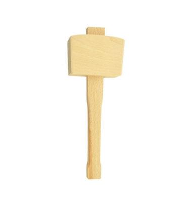 Wooden Ice Mallet