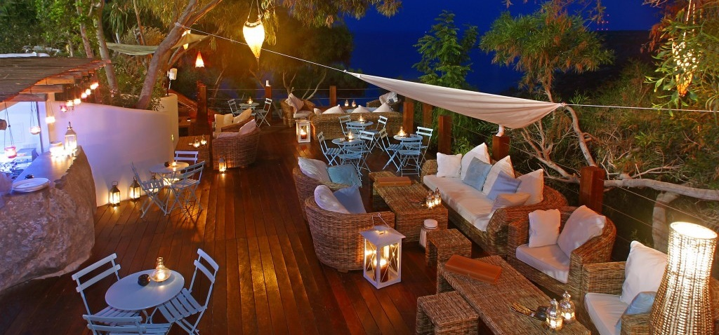 7 cocktail bars to visit in Cyprus this Summer 2017
