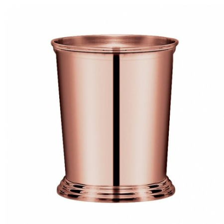 Julep Cup - Copper Plated