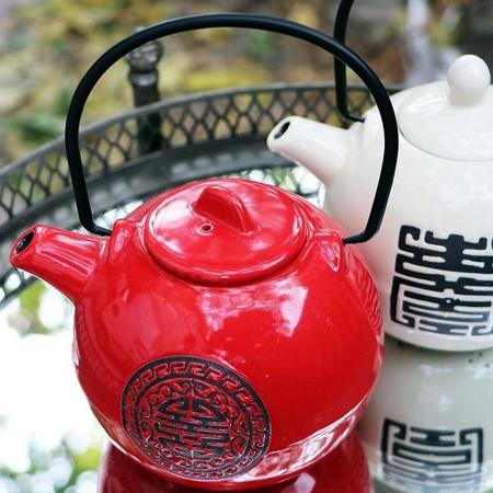 Japanese Teapot 'Espiel' EZT103