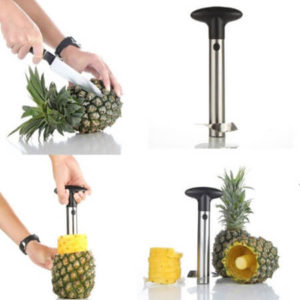 Pineapple Corer - Slicer