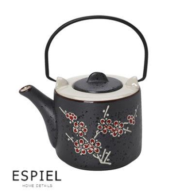 Japanese Teapot 'Espiel' EZT107