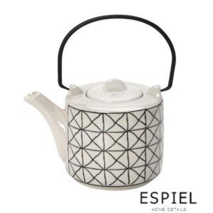 Japanese Teapot 'Espiel' EZT113