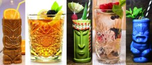 Cocktail Glassware Instant Alchemy conjured up in Vintage Classics and Modern Retros