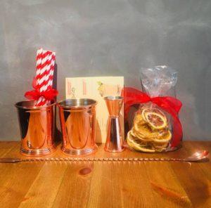 bar set gift